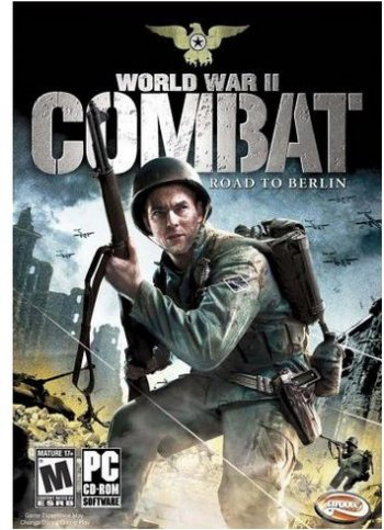 World War II Combat: Road to Berlin (2006)