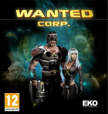Wanted Corp (2016)