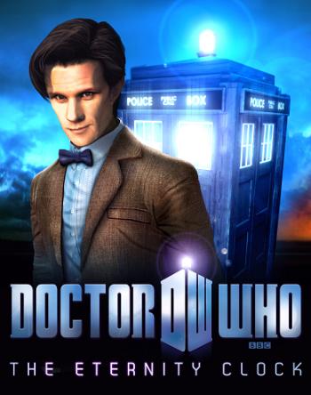 Doctor Who: The Eternity Clock (2012) PC   RePack от qoob