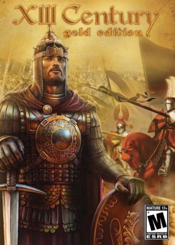 XIII Century: Gold Edition (2009)