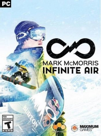 Infinite Air with Mark McMorris (2016)