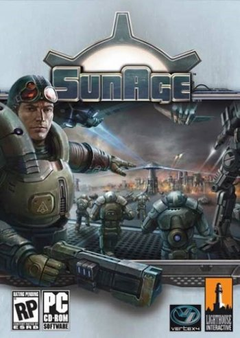 SunAge: Battle for Elysium Remastered (2014) PC | RePack от R.G. Механики