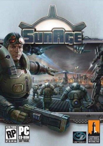SunAge: Battle for Elysium Remastered (2014) PC | RePack от R.G. Механики