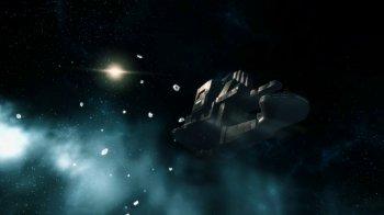 Space Rift (2016)