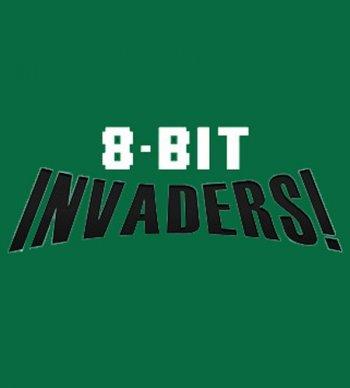 8-Bit Invaders! (2016)