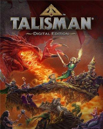 Talisman: Digital Edition (2014)