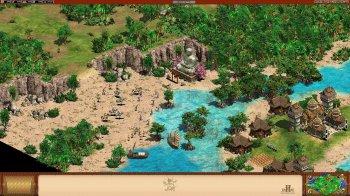 Age of Empires 2: HD Edition [v 5.6 + 3 DLC] (2013) PC | RePack от R.G. Механики