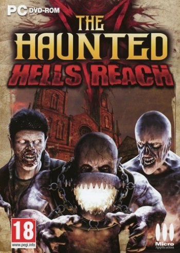 The Haunted: Hell's Reach (2011) PC | RePacked by R.G. Catalyst