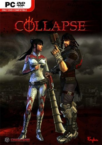 Collapse (2008)
