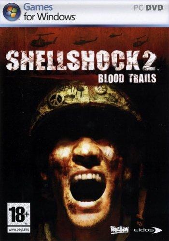 ShellShock 2: Blood Trails (2009) PC   RePack от R.G. NoLimits-Team GameS