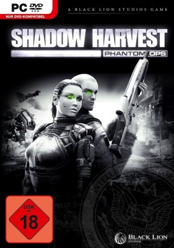 Shadow Harvest.Phantom Ops (2011) PC | RePack by Fenixx