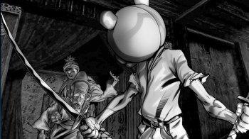Afro Samurai 2: Revenge of Kuma Volume One (2015)