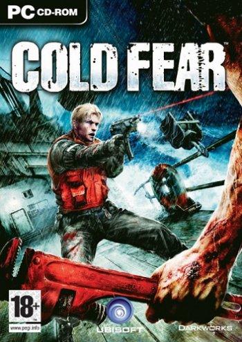 Cold Fear (2005) PC | RePack от R.G.Механики