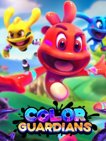 Color Guardians (2015) PC | RePack от R.G. Механики