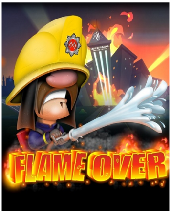 Flame Over (2015)