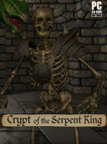 Crypt of the Serpent King (2016)