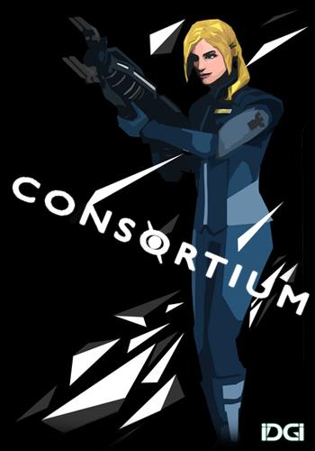 Consortium: The Master Edition (2014)