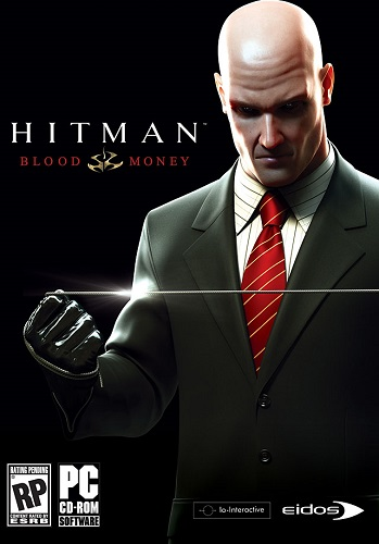 Hitman: Blood Money (2006)
