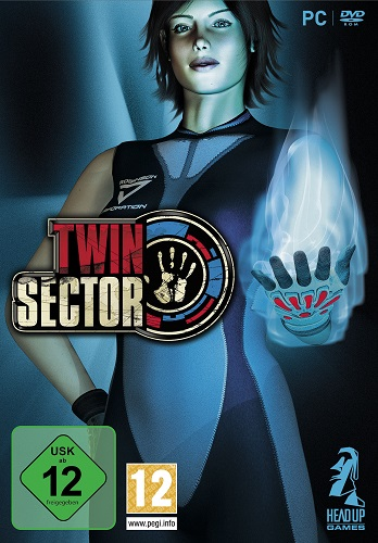 Twin Sector (2010) PC | RePack by White