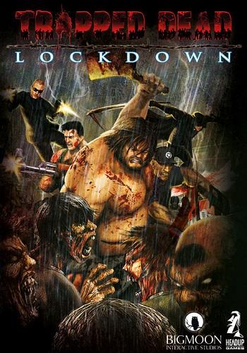 Trapped Dead: Lockdown (2015) PC | Релиз от R.G. Механики