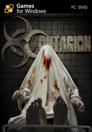 Contagion (2013) PC | RePack by Mizantrop1337