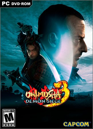 Onimusha 3: Demon Siege (2005) PC | Релиз от R.G. Catalyst
