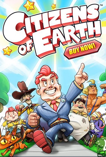 Citizens of Earth (2015)