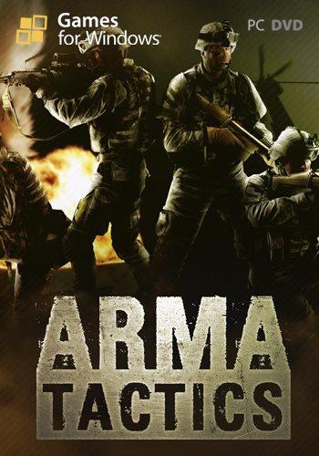 Arma: Tactics (2013)