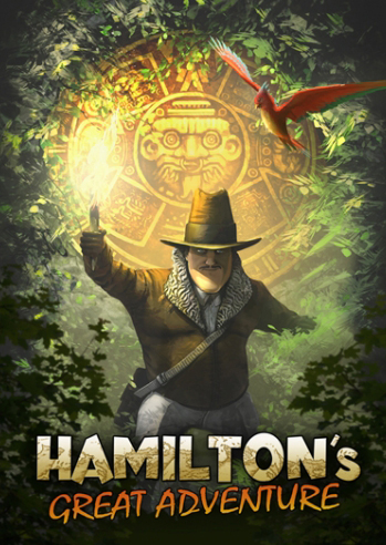 Hamilton's Great Adventure (2011) PC | RePack от R.G. Механики
