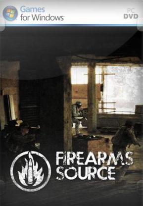 FireArms: Source (2014)