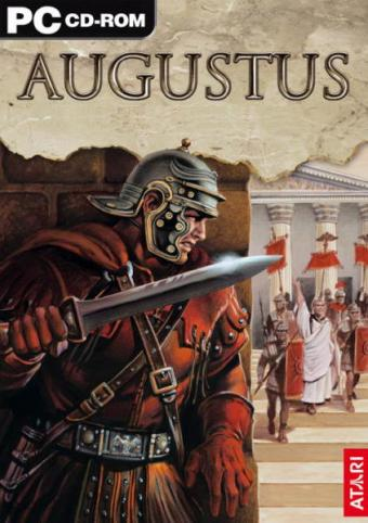 Augustus: The First Emperor (2004)