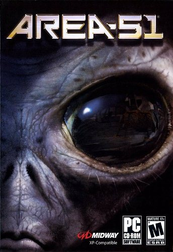 Area 51 (2005) PC | Repack by R G Packers