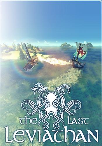 The Last Leviathan (2017)