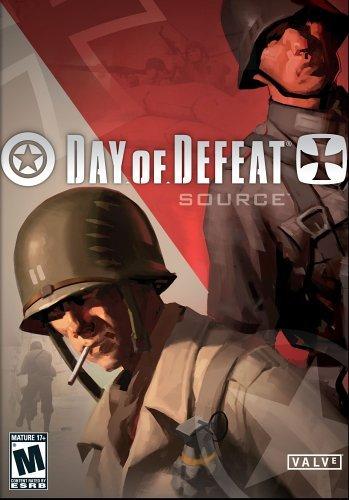 Day of Defeat Source + Автообновление (2013)