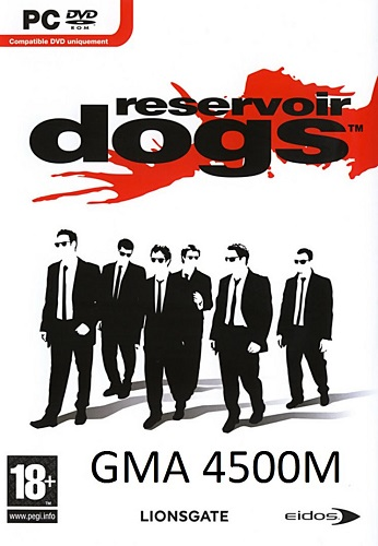 Reservoir Dogs (2006) PC | RePacked by Soprano