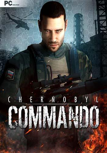 Chernobyl Commando (2013) PC | Repack by R.G. United Packer Group