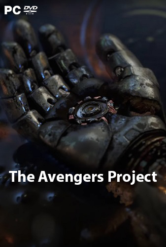 The Avengers Project (2018)
