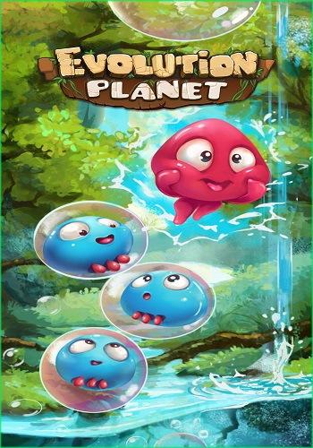 Evolution Planet (2016)