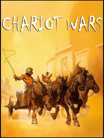 Chariot Wars (2015) PC | RePack by U4enik_77