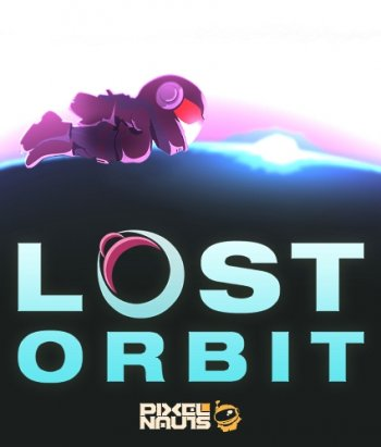 Lost Orbit (2015)