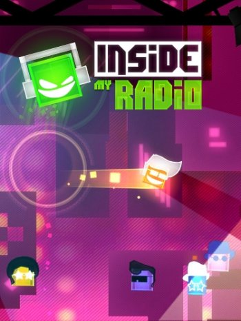 Inside My Radio: Digital Deluxe Edition (2015)
