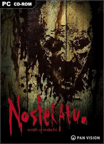Nosferatu: The Wrath of Malachi (2003) PC | RePacked by R.G. Catalyst