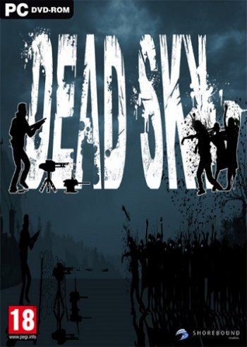 Dead Sky (2013)