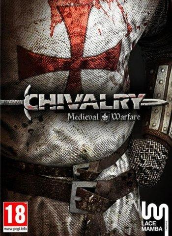 Chivalry Medieval Warfare (2012)