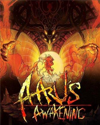 Aaru's Awakening (2015) PC | RePack от R.G. Механики