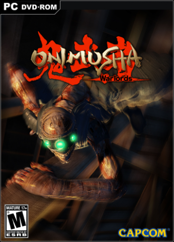 Onimusha: Путь самурая / Onimusha: Warlords (2003) PC | Repack от R.G. Catalyst