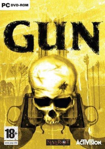GUN (2006) PC | RePack от R.G. Механики