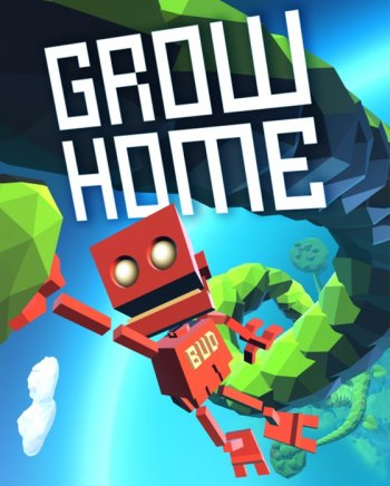Grow Home (2015) PC | Repack от Valdeni
