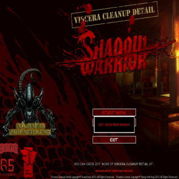 Viscera Cleanup Detail: Shadow Warrior (2013)