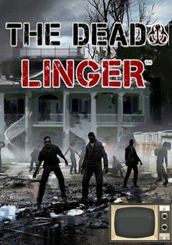The Dead Linger (2013)